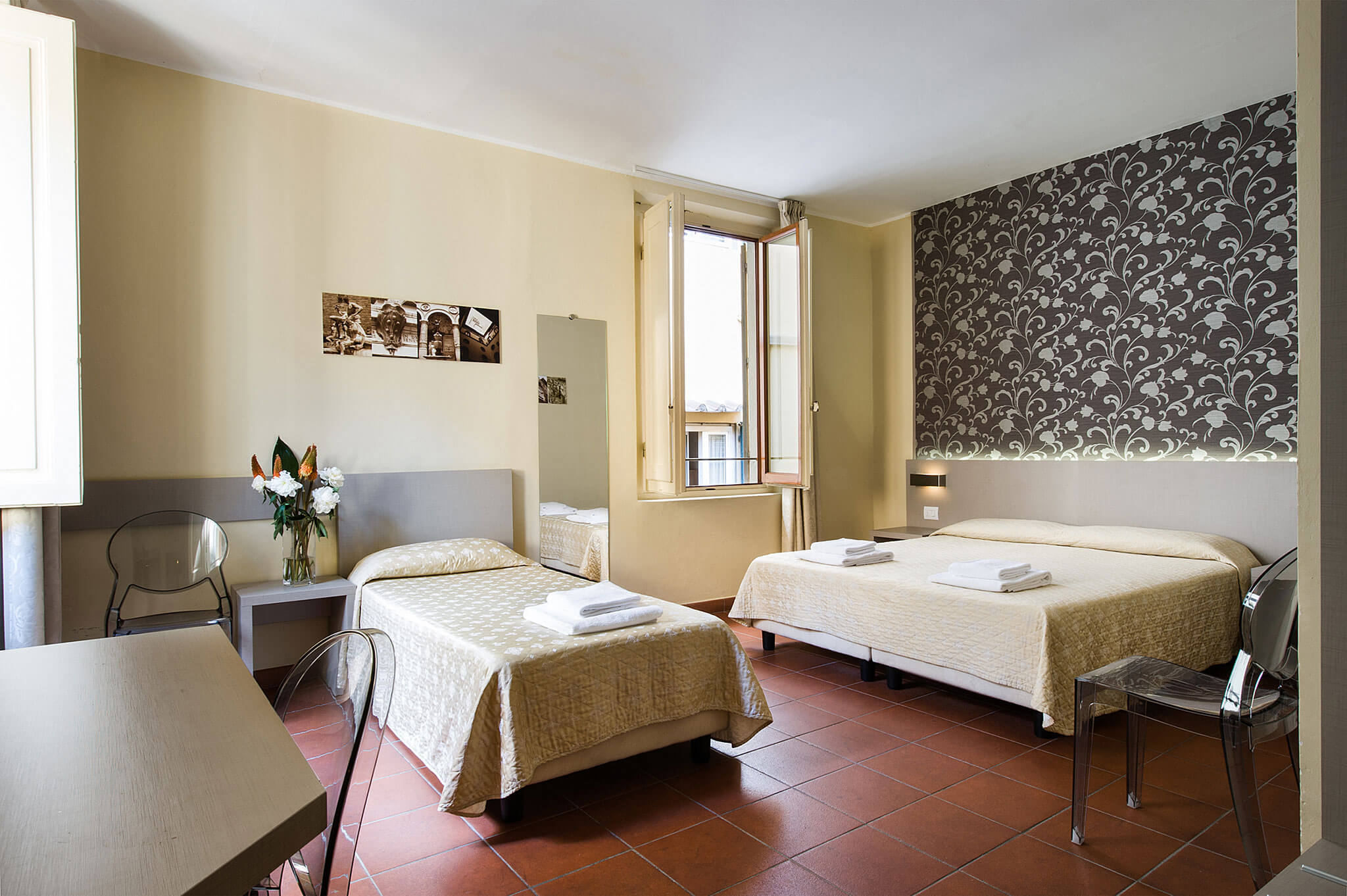 photos albergo firenze florence