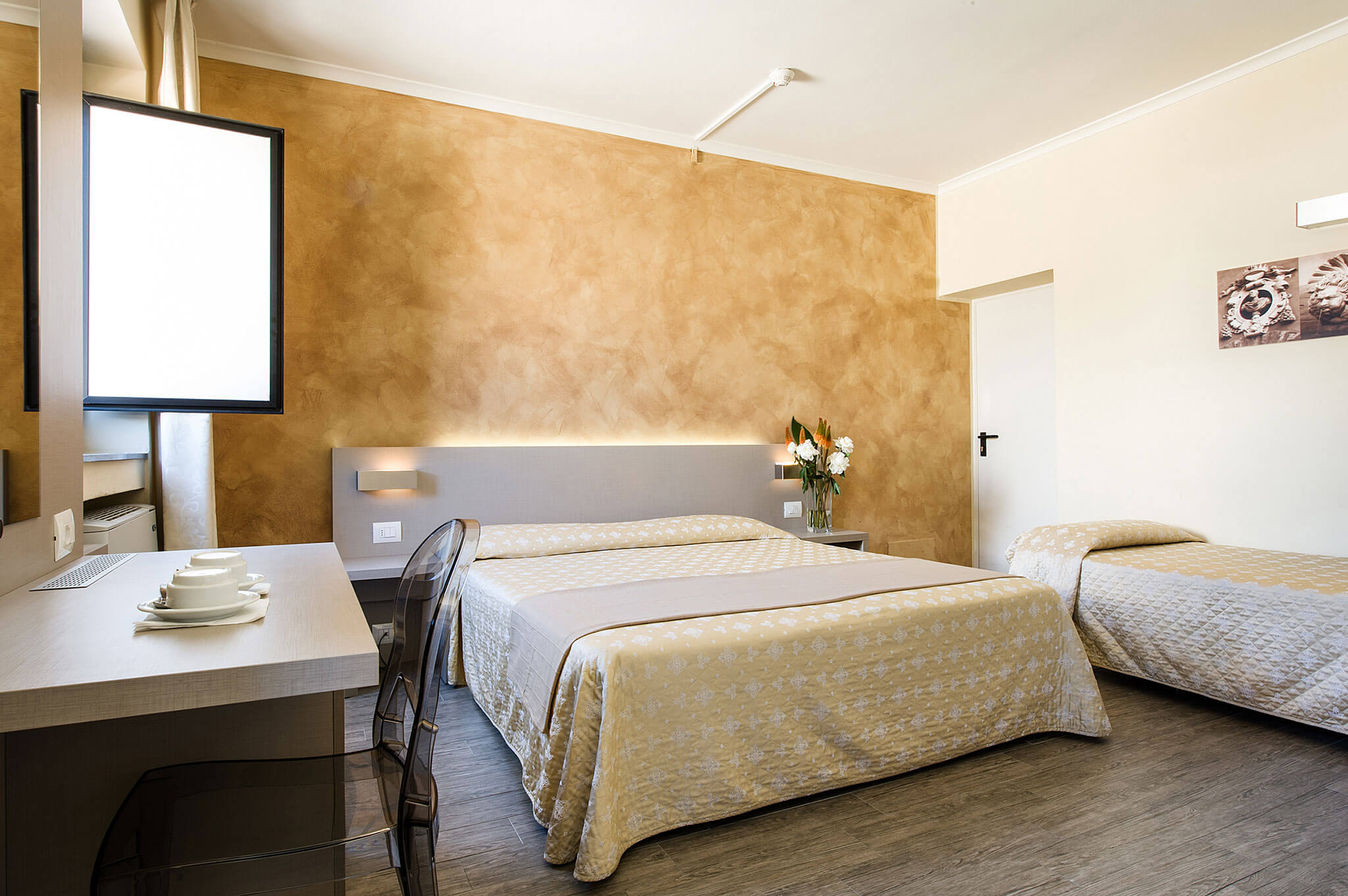 Hotel Della Signoria Firenze Fi