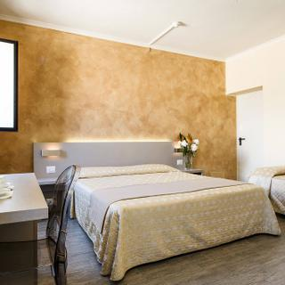 Albergo Firenze | Florence | Modern Rooms in the center of Florence